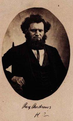 Col Lorin Andrews