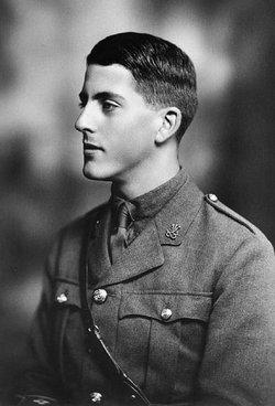 2nd Lt John Homfray Addenbrooke