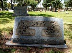 James Rufus Gray