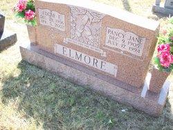 Pancy Jane <i>Vincent</i> Elmore