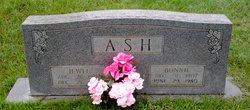 Jewel Ash