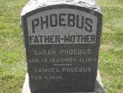 Samuel L. Phoebus