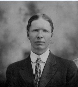 Thomas Chester Addington
