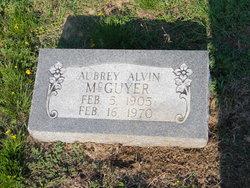 Aubrey Alvin McGuyer