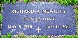 Richard A. Newcity