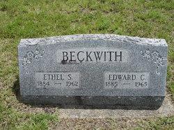 Ethel S. <i>Cook</i> Beckwith