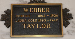 Laura Barry <i>Webber</i> Cole