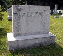 Susan S. <i>Morrison</i> Allen