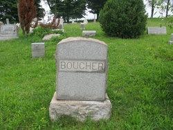 Agnes C Boucher