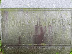 Thomas Devereaux