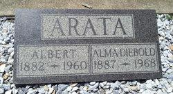 Alma <i>Diebold</i> Arata