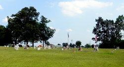 Peonia Christian Church Cemetery