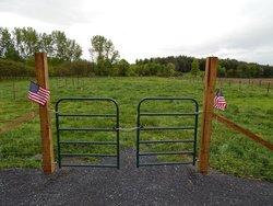 Blossom Farm Cemetery