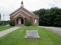Coxs Chapel Cemetery