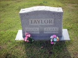 Clara <i>Rash</i> Taylor