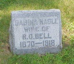 Sabina <i>Nagle</i> Bell