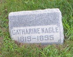 Catharine Nagle