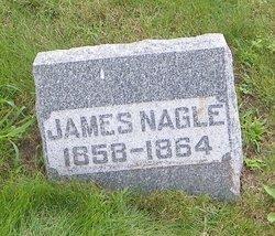 James Nagle