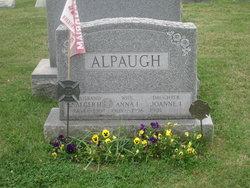 Alger H Alpaugh
