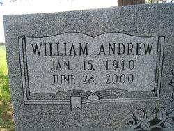 William Andrew Tucker Beene