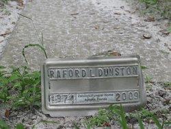 Raford Lee Ray-Lee Dunston