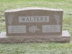 Jesse Gwen Walters