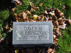 David Henry Herrington