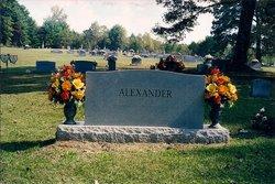 V. Milton Alexander
