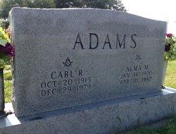 Carl R. Adams