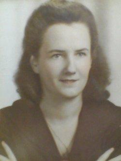 Alma Lucille <i>Taylor</i> Stratton