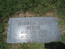 Audrey Jean Beene