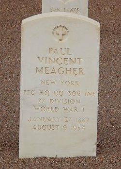 Paul Vincent Meagher
