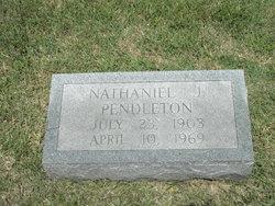 Nathaniel J. Pendleton