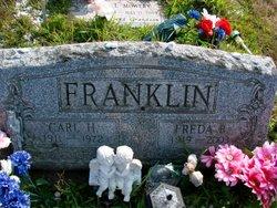 Carl H Franklin