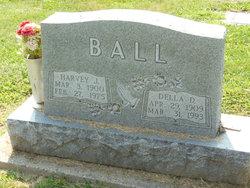 Della D. <i>Booker</i> Ball