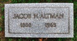 Jacob H Altman