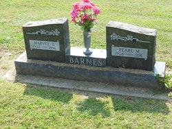 Pearl May <i>Dills</i> Barnes