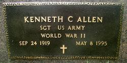 Kenneth C Allen