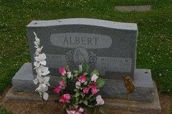 Marshall W Albert