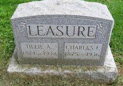 Charles F. Leasure