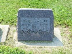 Maurice Blue