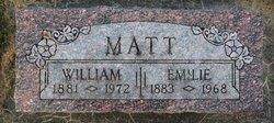 Emilie <i>Mueller</i> Matt