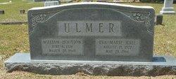 Eva Marie <i>Hall</i> Ulmer