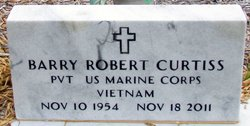 Barry Robert Curtiss