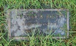 Chester B Baker