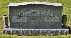 Edith F Bowers