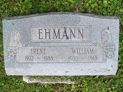 William Ehmann