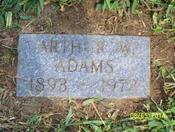 Arthur Morton Adams