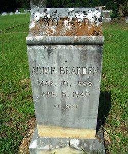 Addie Bearden