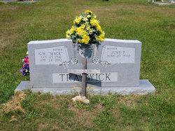 George W. Mack Traywick